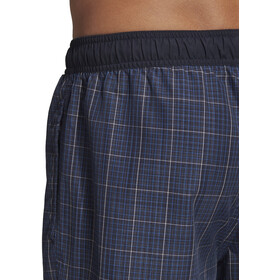 adidas Check CLX SH CL Shorts Heren, legend ink